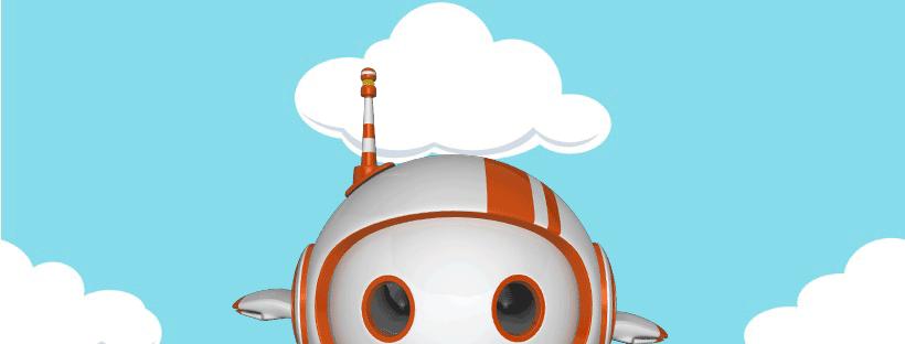 Robix-Clouds