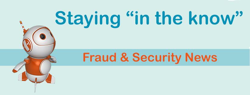 Fraud & Security News