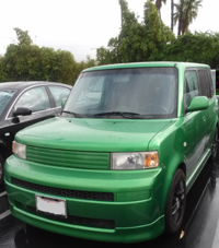 Kay Car